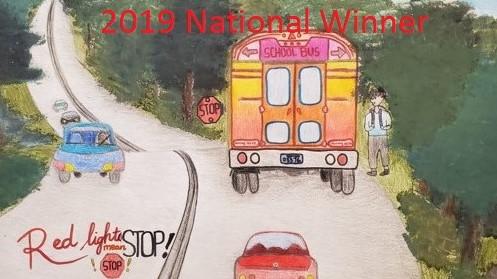 National Winner